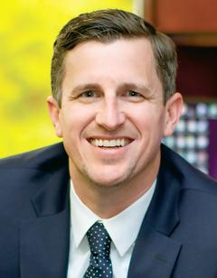 Scott Dolan