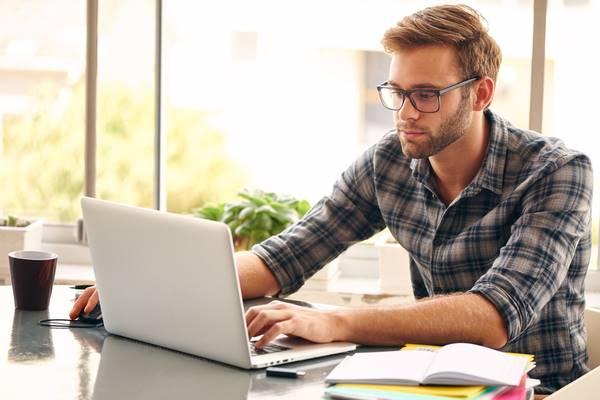 Online Cybersecurity Degree