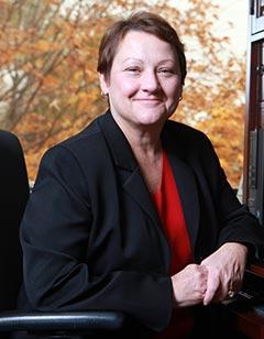 Mary Lee Pollard