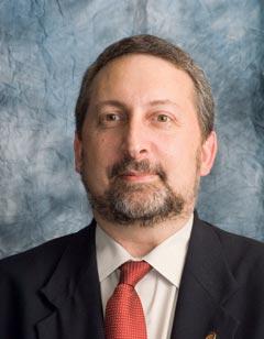 John R. Wesch