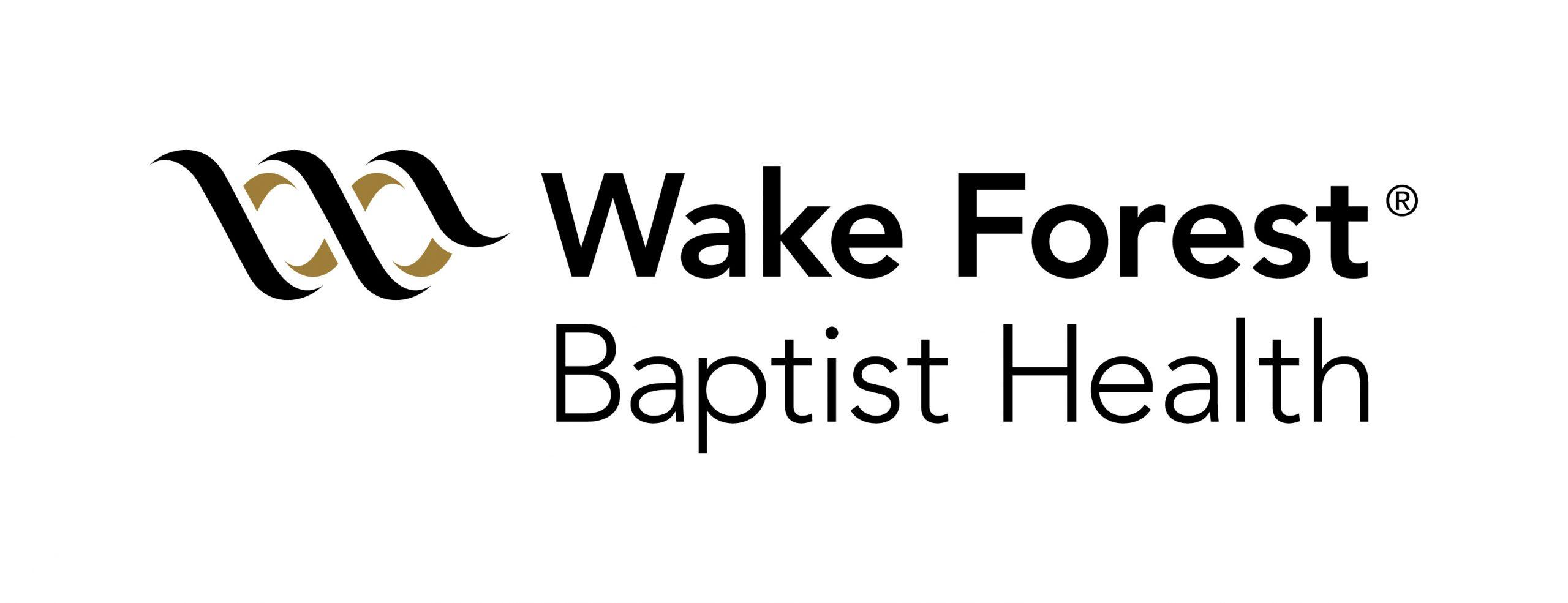 Wake Forest University Baptist Medical Center logo