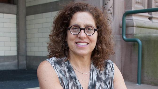 Pam Katz, Excelsior College Instructor
