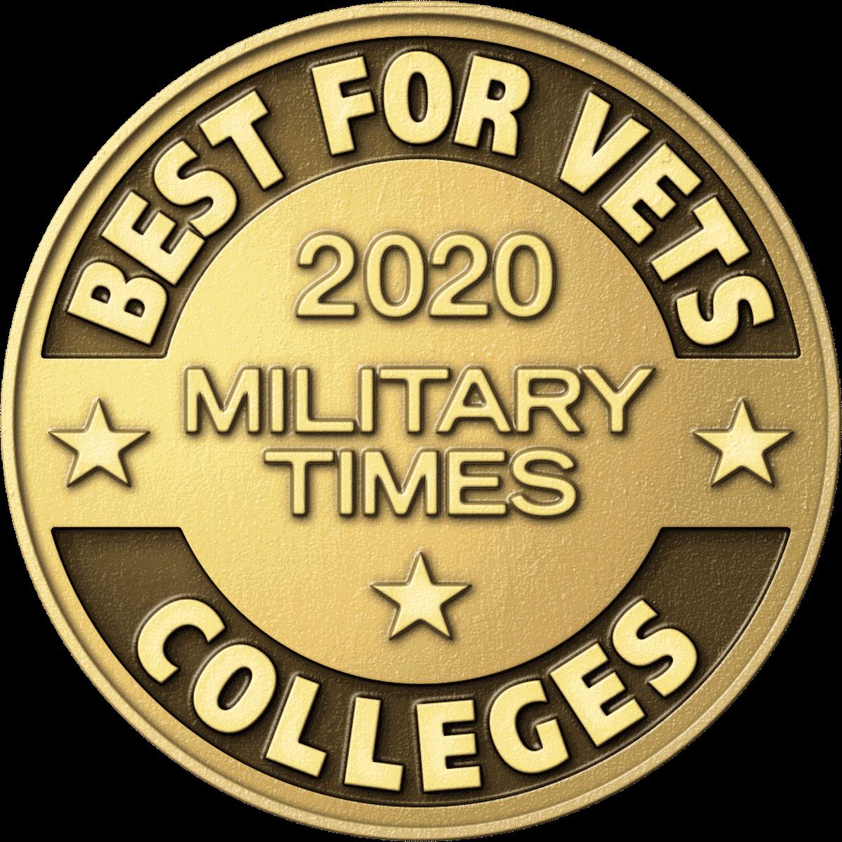 Logo - Best for Vets