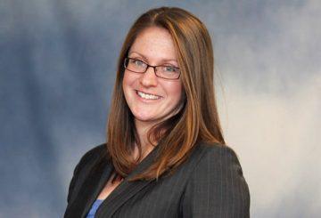 Adrienne Foderer, Ethics in Health Sciences