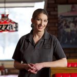Carrie Will, Pizza Hut, Life Unboxed