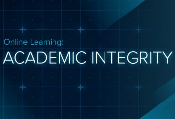 academic integrity in online enviornments