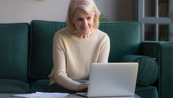Adults can go back to school affordably and flexibly with online courses from Excelsior College.
