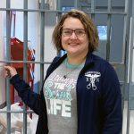 Melissa Moore, Correctional Nurse