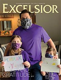 Excelsior Magazine Summer 2020