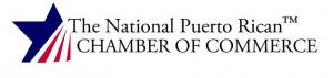 National Puerto Rico Chamber of Commerce logo