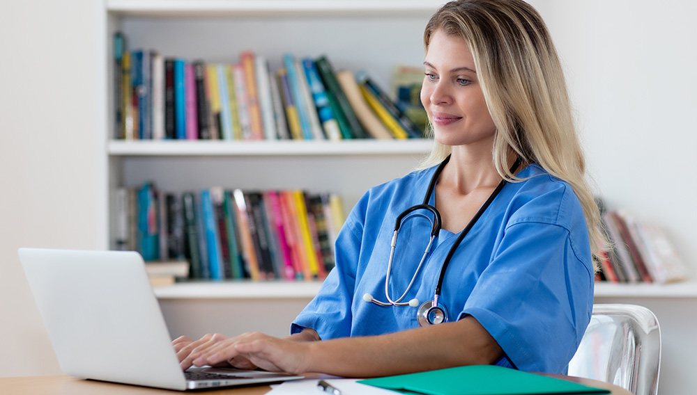 A generous credit transfer policy and several online RN programs from Excelsior College help dedicated nurses reach the next level in their careers.