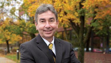 David Schejbal, PhD
