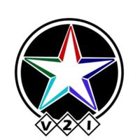 Vets2Industry logo