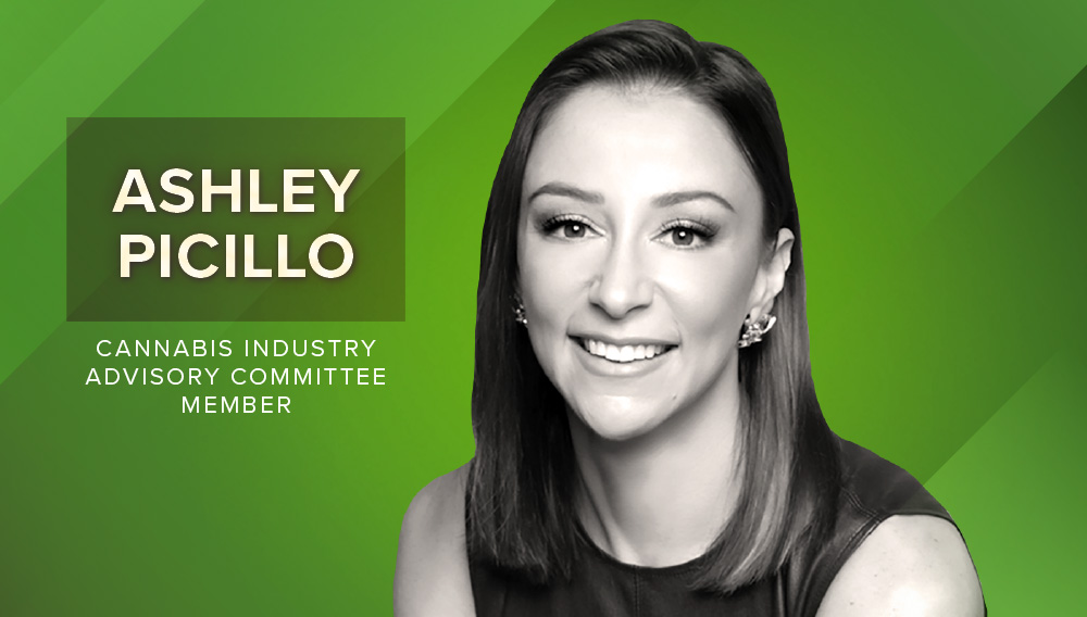 Ashley Picillo, founder Point Seven Group