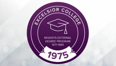 1975 Regents External Degree Program Graduate