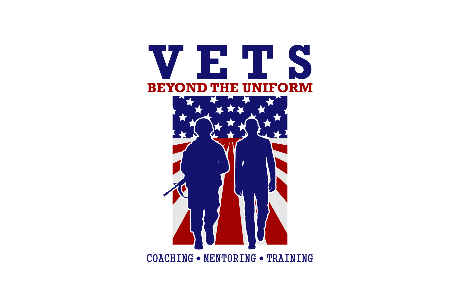 VETS Beyond the Uniform logo