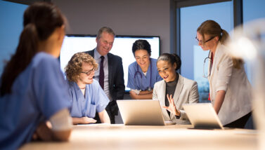 Health Care Management Jobs for Graduates