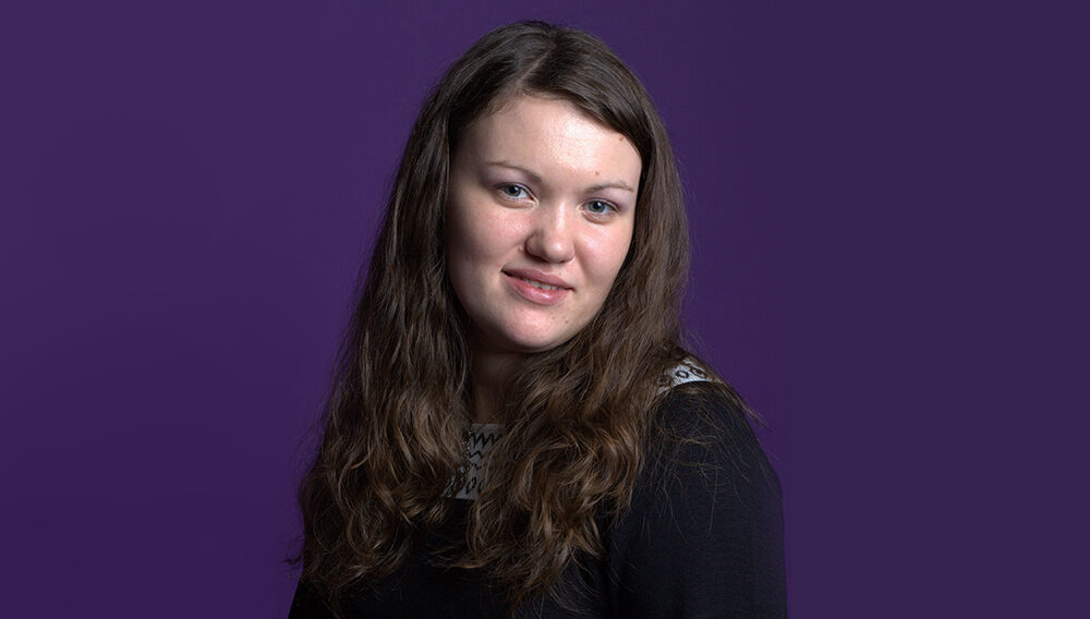 Anna Truss Bachelor of Science in Information Technology concentration in Cybersecurity Technology