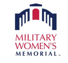 Military Women's Memorial logo