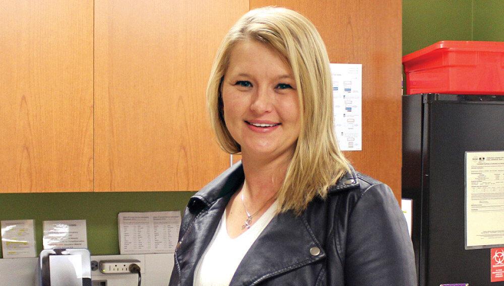 Jenny Wesnick, AAMA Partner Student