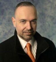 Paul de Souza, founder of CSFI