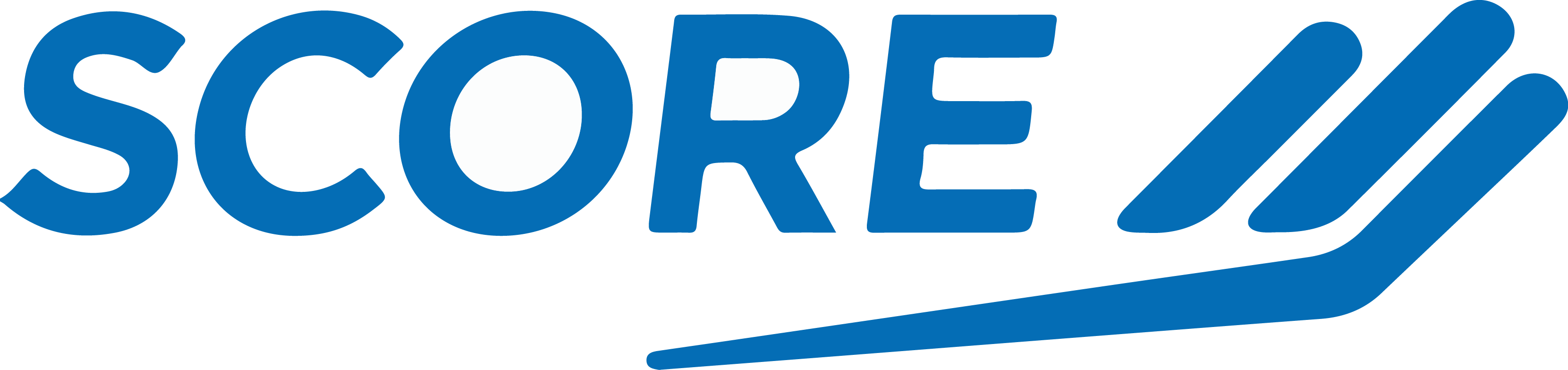 SCORE Association logo