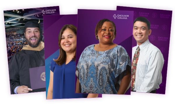 Virtual Graduation Portraits