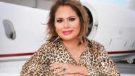 Denette Buenrostro, Associate Degree in Nursing Graduate
