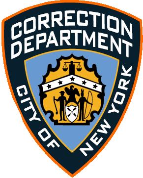 New York City Department of Correction logo