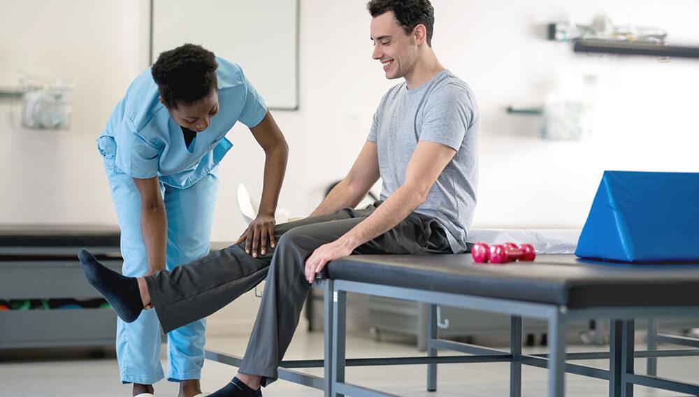 Occupational Health Worker