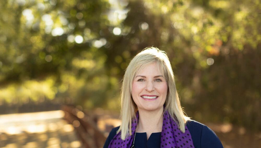 Meredith Sweeney, Virtual internship participant