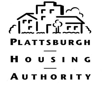 Plattsburgh Housing Authority logo