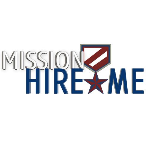Mission Hire Me logo