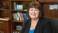 Catherine Seaver, Dean of the School of Undergraduate Studies