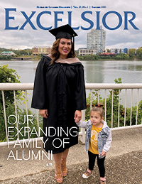 Excelsior Magazine Summer 2021