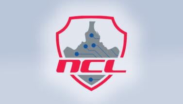 National Cyber League logo