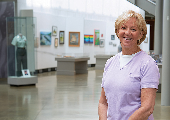 Phyllis Wilson