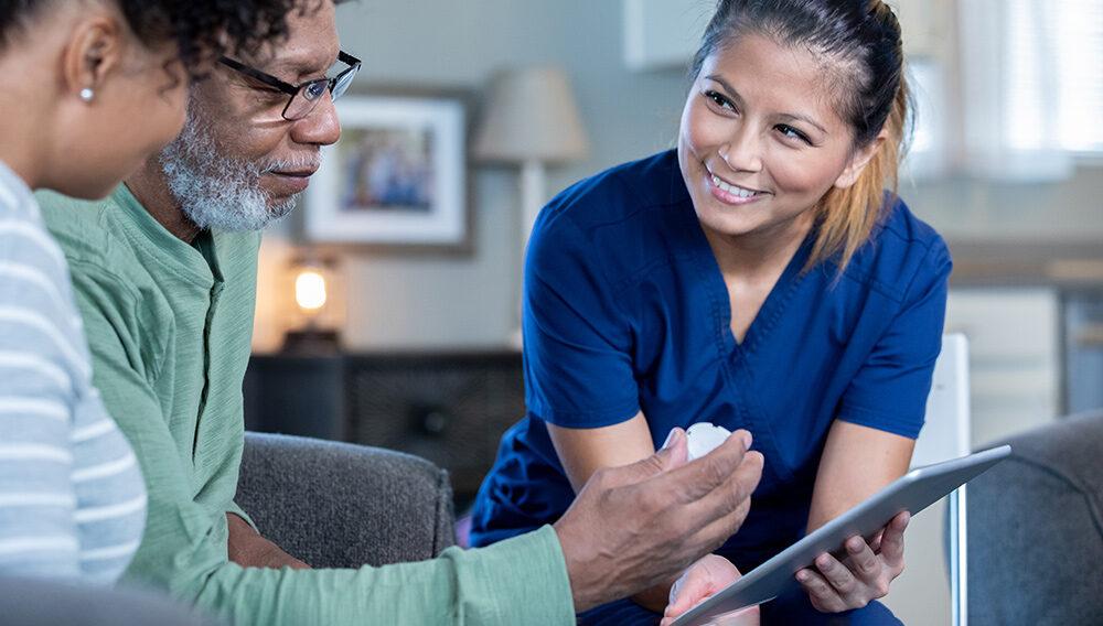 Non-bedside nursing jobs