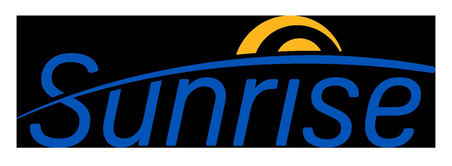 Sunrise Community logo