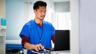 nursing informatics specialist